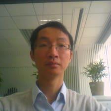 Профиль пользователя Tao