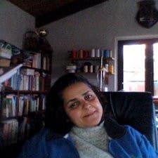 Antonina的用户个人资料