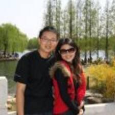 Profil korisnika Weixian