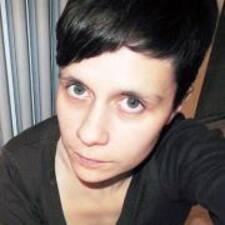 Profil korisnika Kasia