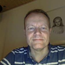 Profil utilisateur de Keld