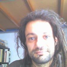 Luca的用户个人资料