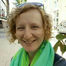 Alison Jane User Profile