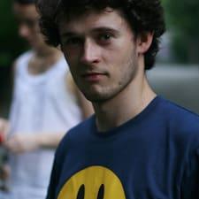 Marcin Brukerprofil