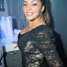 Mayda User Profile