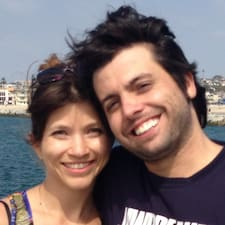 Profil utilisateur de Ian & Maria