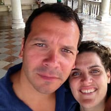Christine & Philip User Profile