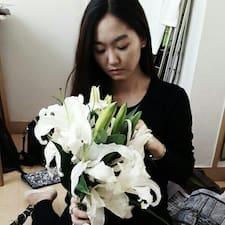Kyung Min User Profile