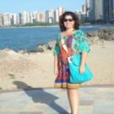 Profil utilisateur de Vivian Lee