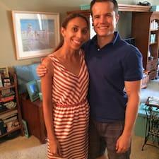 Jason & Angelina User Profile
