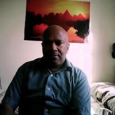 Anil Kumar User Profile