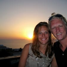 Profil korisnika Stu & Jen