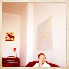 Maria Schou - Profil Użytkownika