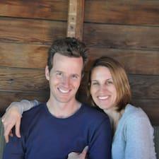 Grant & Alexandra User Profile