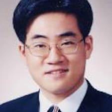 Jae Hyun User Profile