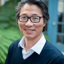 Taeku User Profile