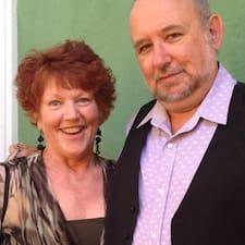 Nutzerprofil von Sue And Steve
