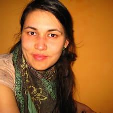 Ireen User Profile