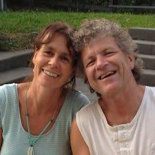 Profil utilisateur de Carmen & René