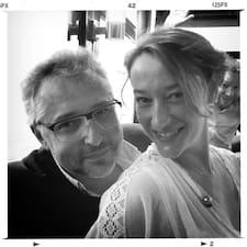 Profil utilisateur de Vincent Et Sandra