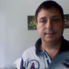 Profil utilisateur de Alexis Luis