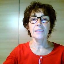 Lise - Marie的用戶個人資料