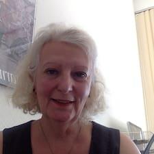 Marie-Jose User Profile