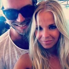 Gustaf & Emelie的用戶個人資料