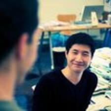 Liangさんのプロフィール