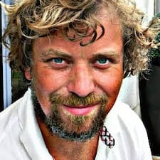 Oliver Brukerprofil