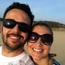 Felipe & Vanessa User Profile