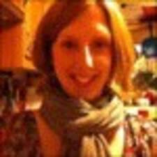 Solenne felhasználói profilja