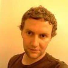 Profil utilisateur de Erik