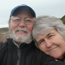 Profil korisnika Richard & Penny