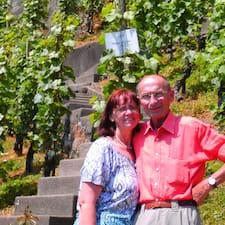 Profil utilisateur de Agnes Und Dietmar