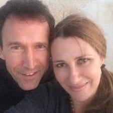 Robert & Juliana User Profile