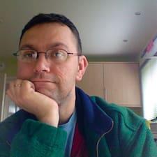 Giles User Profile