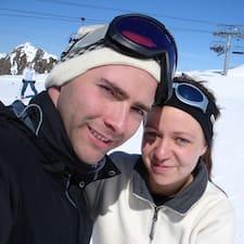 Profil korisnika Erkan & Josefin