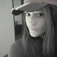 Profil utilisateur de Joana