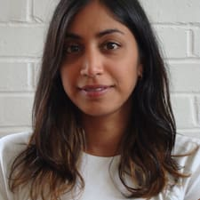 Profil utilisateur de Sanchita