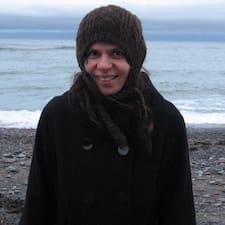 Carli User Profile