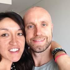 Ally & Andrea User Profile
