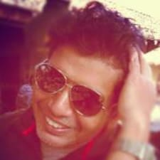Profil korisnika Ravi