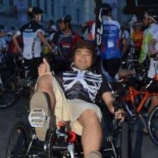 Profil utilisateur de Wee Seng