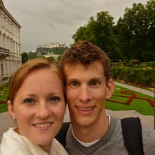 Chelsea And Tim User Profile