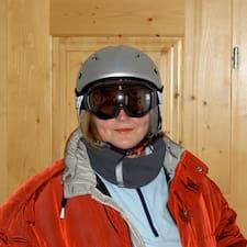 Gisela Brugerprofil