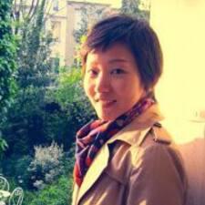 Ellen Fanyang User Profile