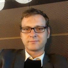 Profilo utente di Soeren