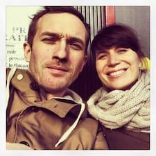 Sandrine & Damienさんのプロフィール