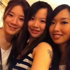 Hiu Ying User Profile